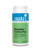 Nutri Advanced MegaMag Creatine Plus (285g)